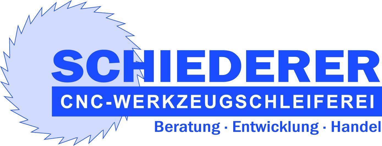 CNC-Werkzeugschleiferei Schiederer